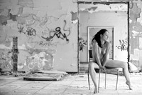"Colour, B&W, ""Black & White"", color, art, beautiful, breast, breasts, erotic, fine, for, girl, legs, naked, nude, nudity, prints, sale, women, indoors, abandoned, urban, exploring, buildings, run, dow"